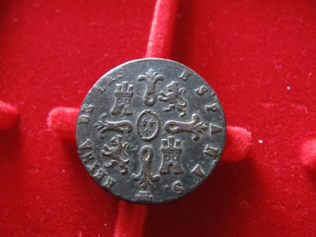8 Maravedís 1848. Isabel II. Segovia. IMG_0567_zps8bdd5076
