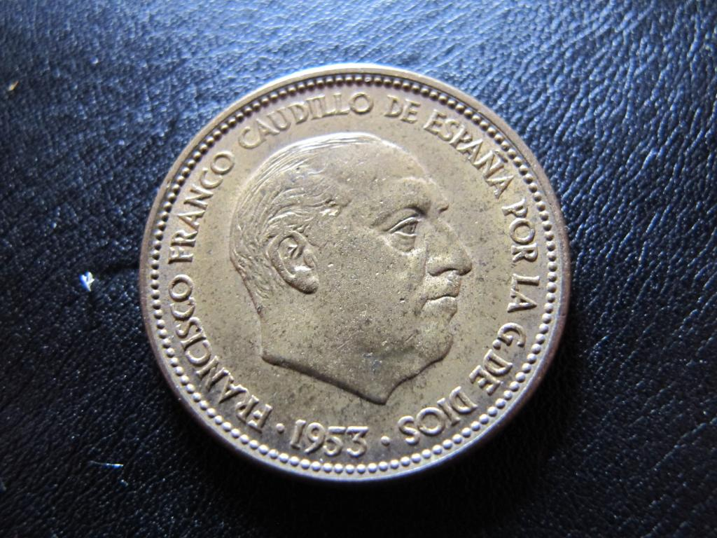 2,50 pesetas 1954 *19-54. Estado español. ¿Cómo la veis? IMG_0587_zps7c4c6f1c