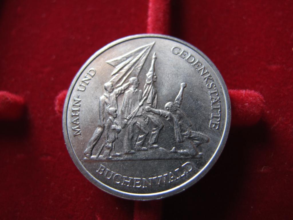 10 Marcos 1972. Memorial de Buchenwald. DDR. IMG_0606_zpsb4fb5273