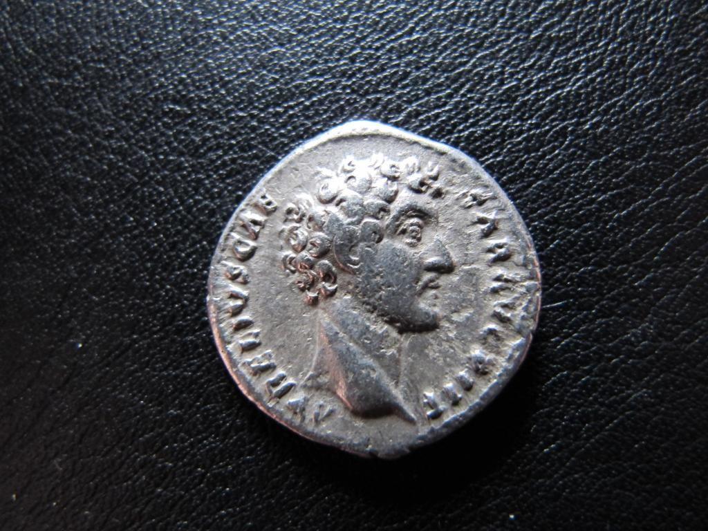Denario de Marco Aurelio. TR POT III COS II. R POT III COS II, Providencia. Roma. IMG_0635_zps3dd0d565