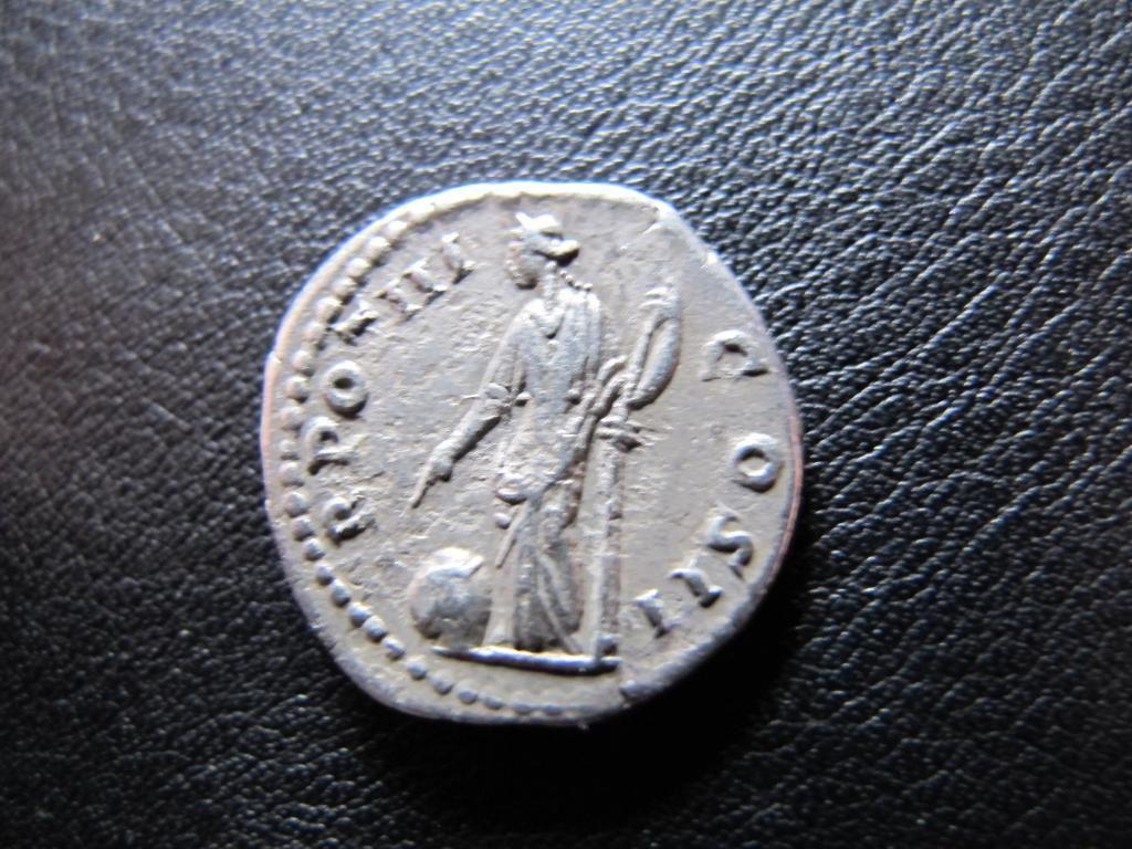 Denario de Marco Aurelio. TR POT III COS II. R POT III COS II, Providencia. Roma. IMG_0637_zpsdb92b233