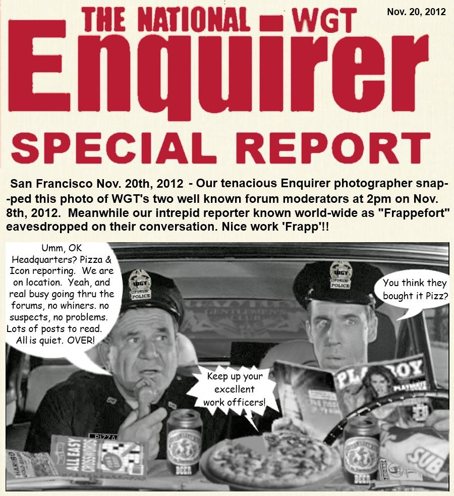 N WGT ENQUIRER NOV 20 2012 WGTENQUIRERspecialreport2_NOVEMBER2012
