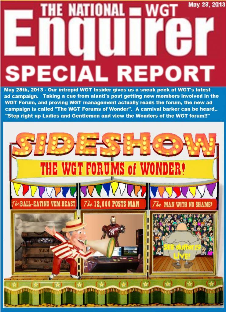 WGT National Enquirer Special Report - May, 2013 WGTENQUIRERspecialreportMay2012_zpsf637638f