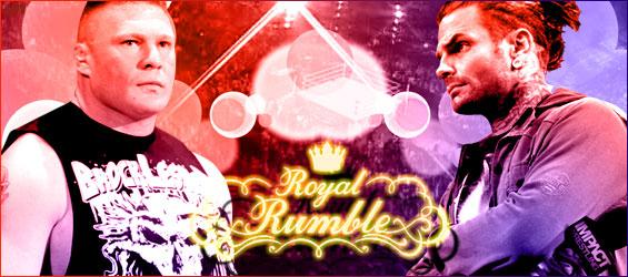 Résultats du Royal Rumble 2013 Lesnarvshardyrr13