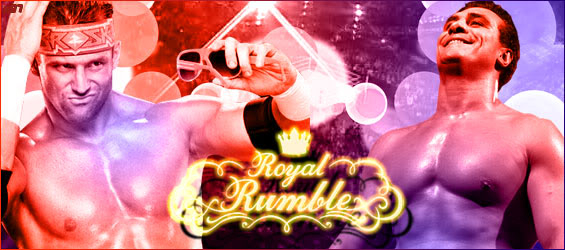 Résultats du Royal Rumble 2013 Rydervsadrrr13