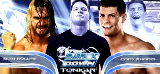 Saturday Night SmackDown! Imapact 15/12/12 Rollinsvsrhodesgrstyles1