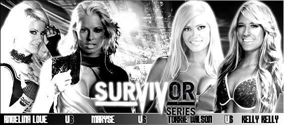 Survivor Séries 2012! Lovemarysetorriekellyss12