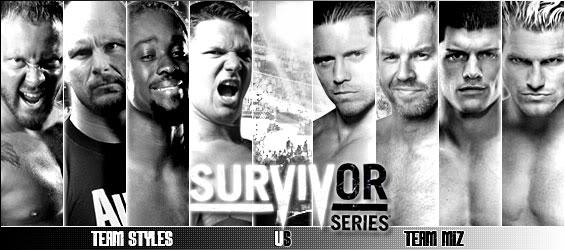Survivor Séries 2012! Tstylestmizss12