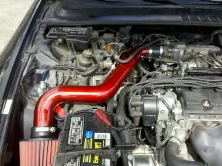 1996 Prelude Si h22a4 swap and cosmetic upgrades. 1304112115036