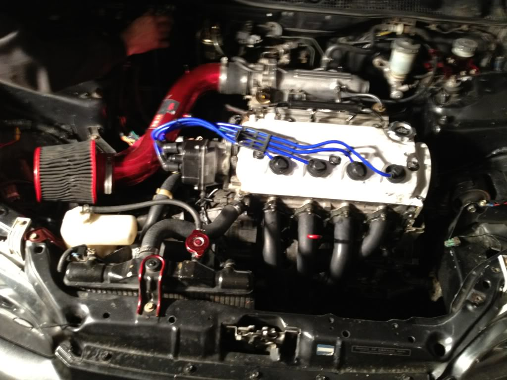 d16z6/d15b7 mini-me eg hatchback
