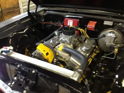 1996 Prelude Si h22a4 swap and cosmetic upgrades. - Page 3 C10