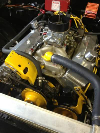 1996 Prelude Si h22a4 swap and cosmetic upgrades. - Page 3 C9