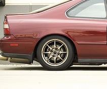 1996 Prelude Si h22a4 swap and cosmetic upgrades. - Page 8 Mugen1