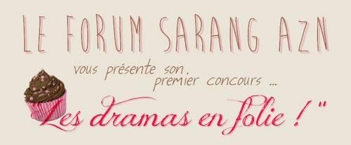 """Concours n°1 """"Les Dramas en folie !"""" Concours01"""