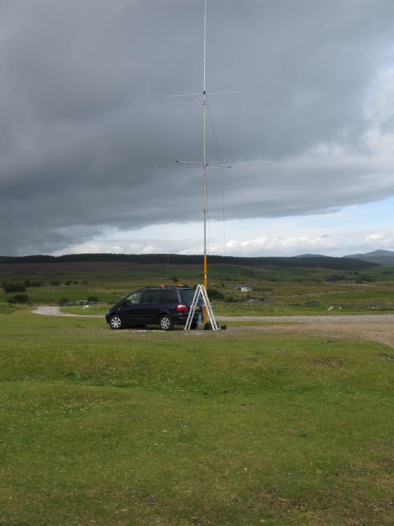 Mobile - Static mobile station IMG_4955