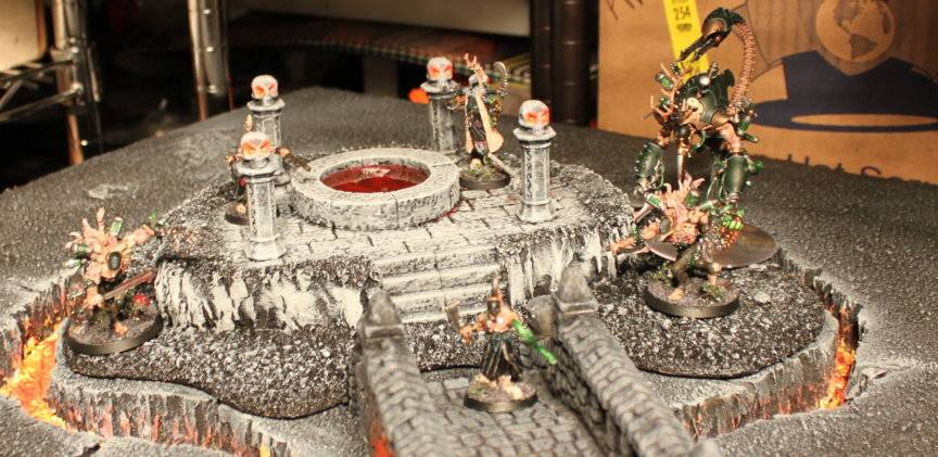 Terrain from the Bloody Claw - Page 2 Finished3