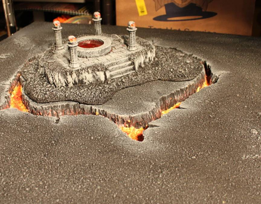 Terrain from the Bloody Claw - Page 2 Finished6
