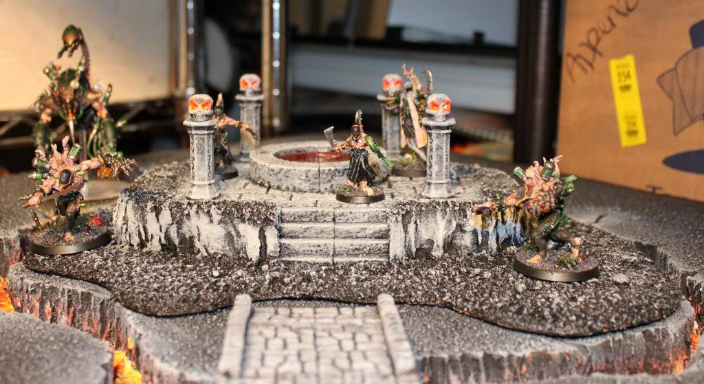 Terrain from the Bloody Claw - Page 2 Finished8