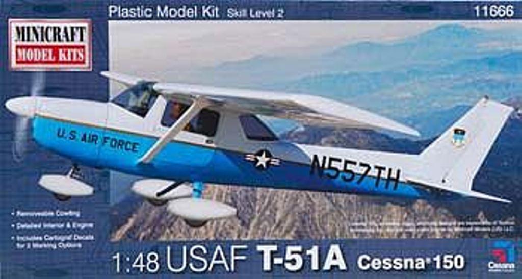 cessna T-51A USAF - PIPER PA-28 CHEROKEE - Hughes 500d CHP 1/48 186923-11326_zps304982c9