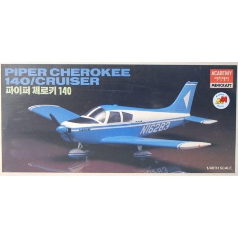 cessna T-51A USAF - PIPER PA-28 CHEROKEE - Hughes 500d CHP 1/48 203885-12522-96_zpsa3845c59