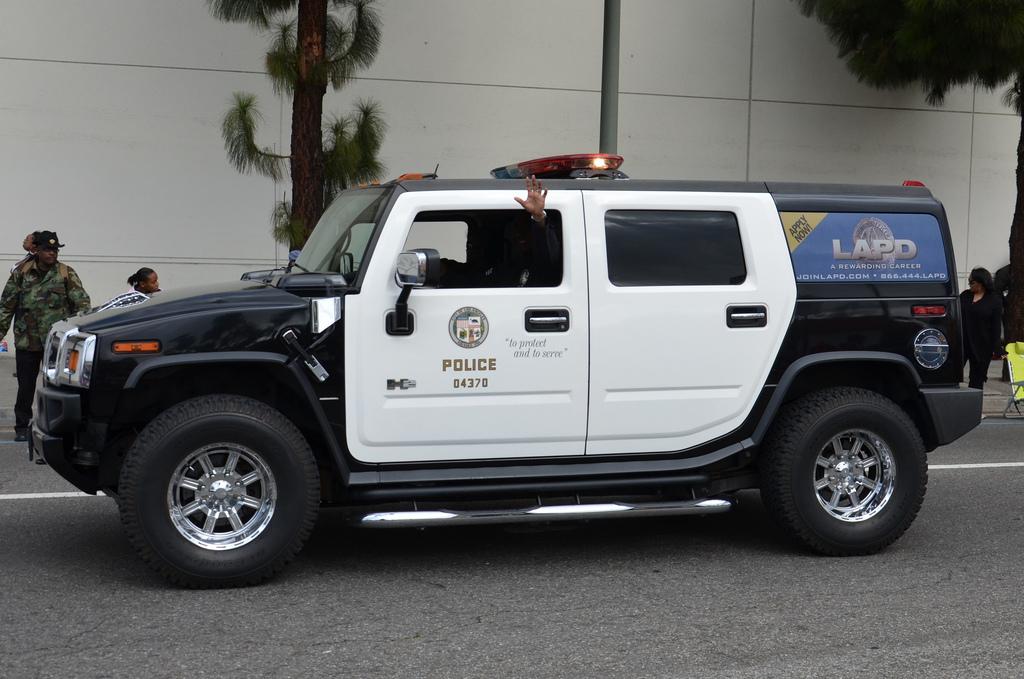 SWAT Police Los angeles raid 1/35 6827530239_b231e98425_b_zps02410c70