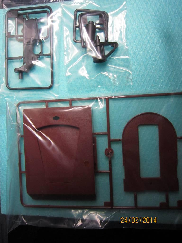 Trumpeter RIFLE  MK18 MOD COBR 1/3  IMG_0195_zps340a3652
