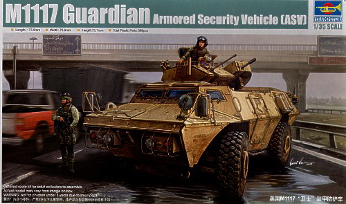 M1117 Guardian Armored Security Vehicle(ASV) TRUMBETER 1/35 Tu01541_zps1c1c458b