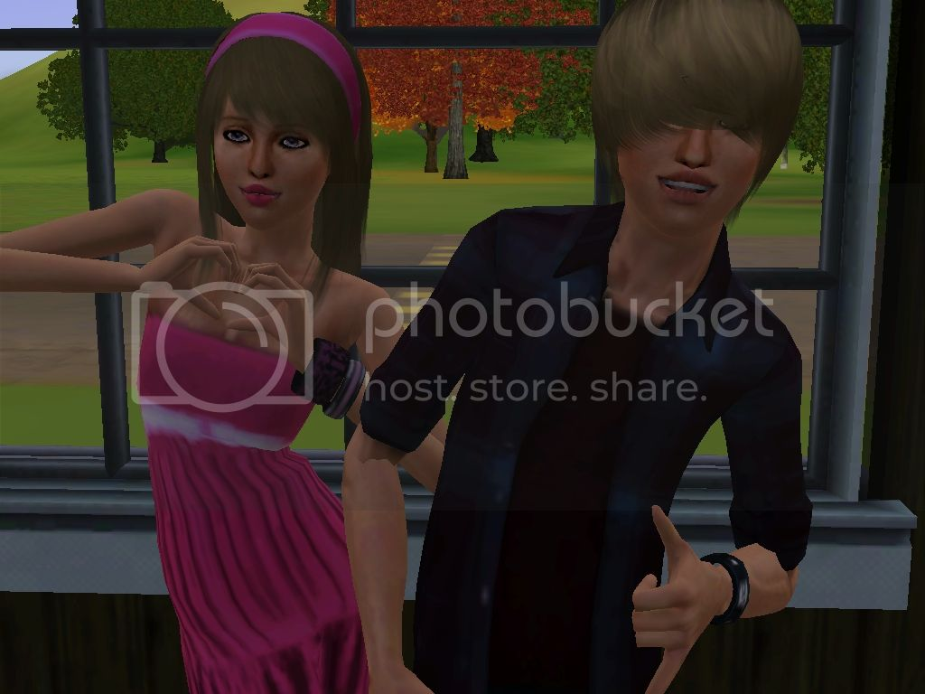 My Cute Emo Couple or Cute Edits Screenshot-4