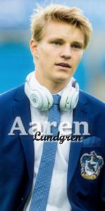 Aaren Lundgren