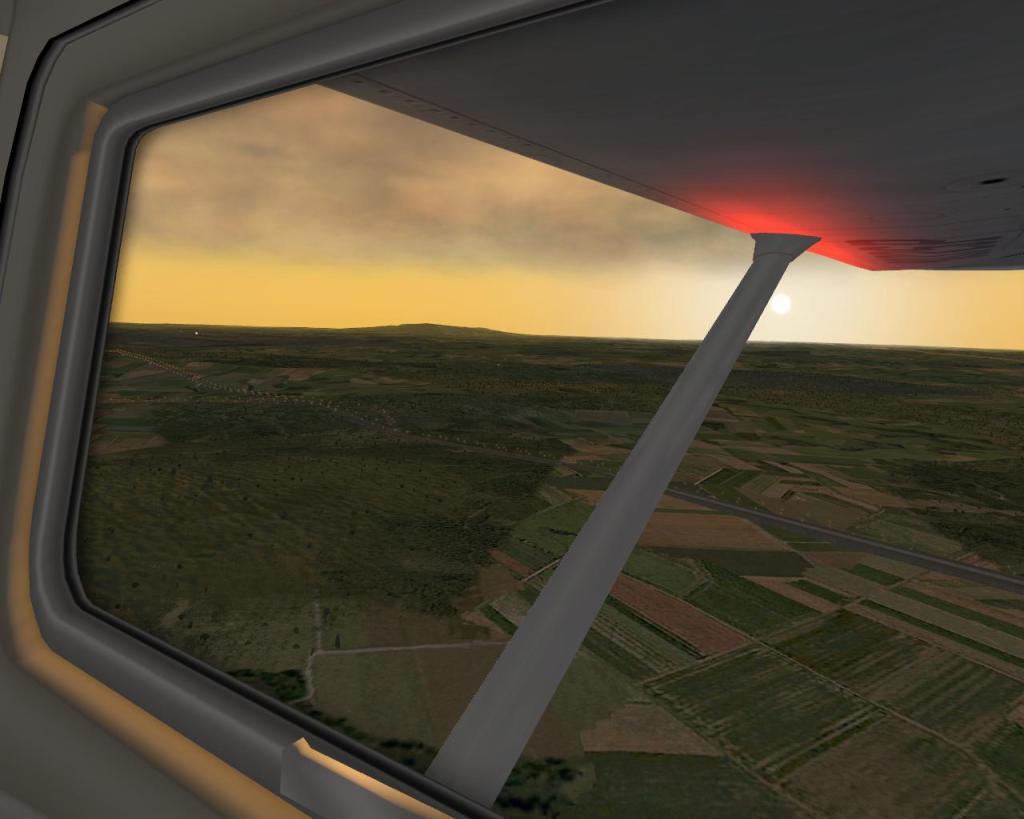 Itu - Sorocaba -Itu X-plane-10 X-Plane2012-09-2917-17-29-21