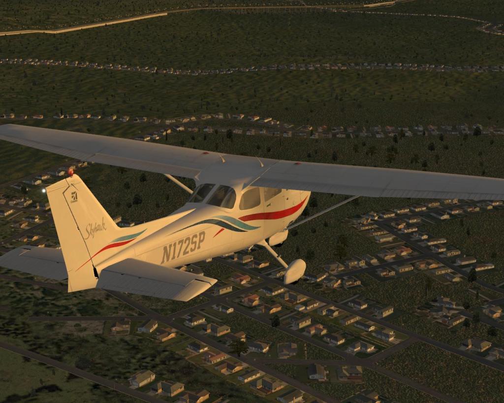 Itu - Sorocaba -Itu X-plane-10 X-Plane2012-09-2917-19-48-95