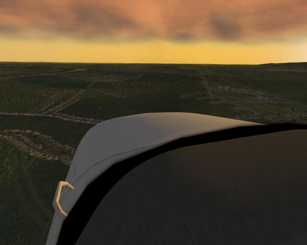 Itu - Sorocaba -Itu X-plane-10 X-Plane2012-09-2917-20-39-49