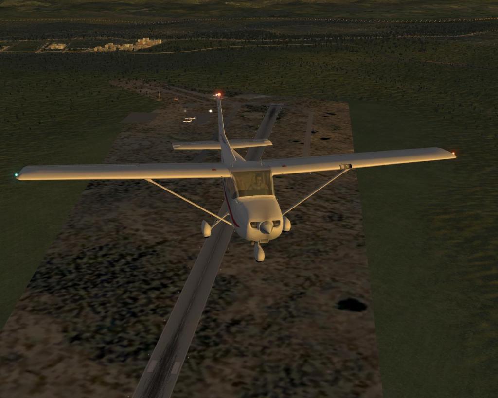 Itu - Sorocaba -Itu X-plane-10 X-Plane2012-09-2917-27-36-04