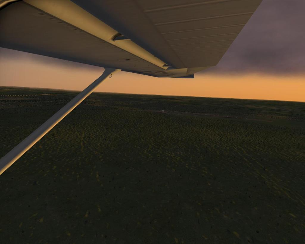 Itu - Sorocaba -Itu X-plane-10 X-Plane2012-09-2917-31-09-29