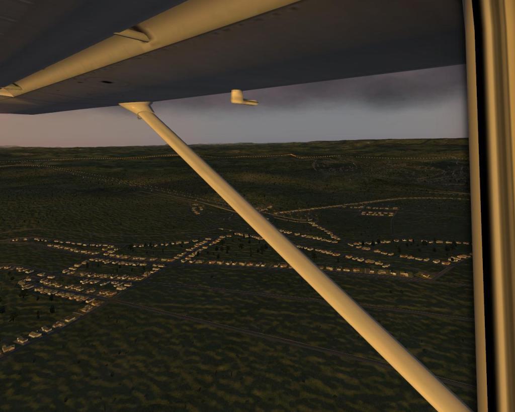Itu - Sorocaba -Itu X-plane-10 X-Plane2012-09-2917-31-33-30