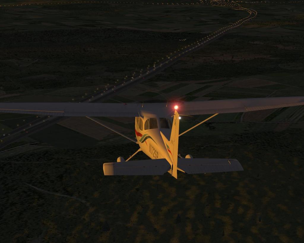 Itu - Sorocaba -Itu X-plane-10 X-Plane2012-09-2917-35-01-26