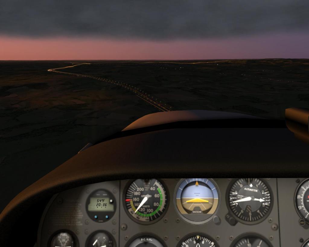 Itu - Sorocaba -Itu X-plane-10 X-Plane2012-09-2917-38-08-09