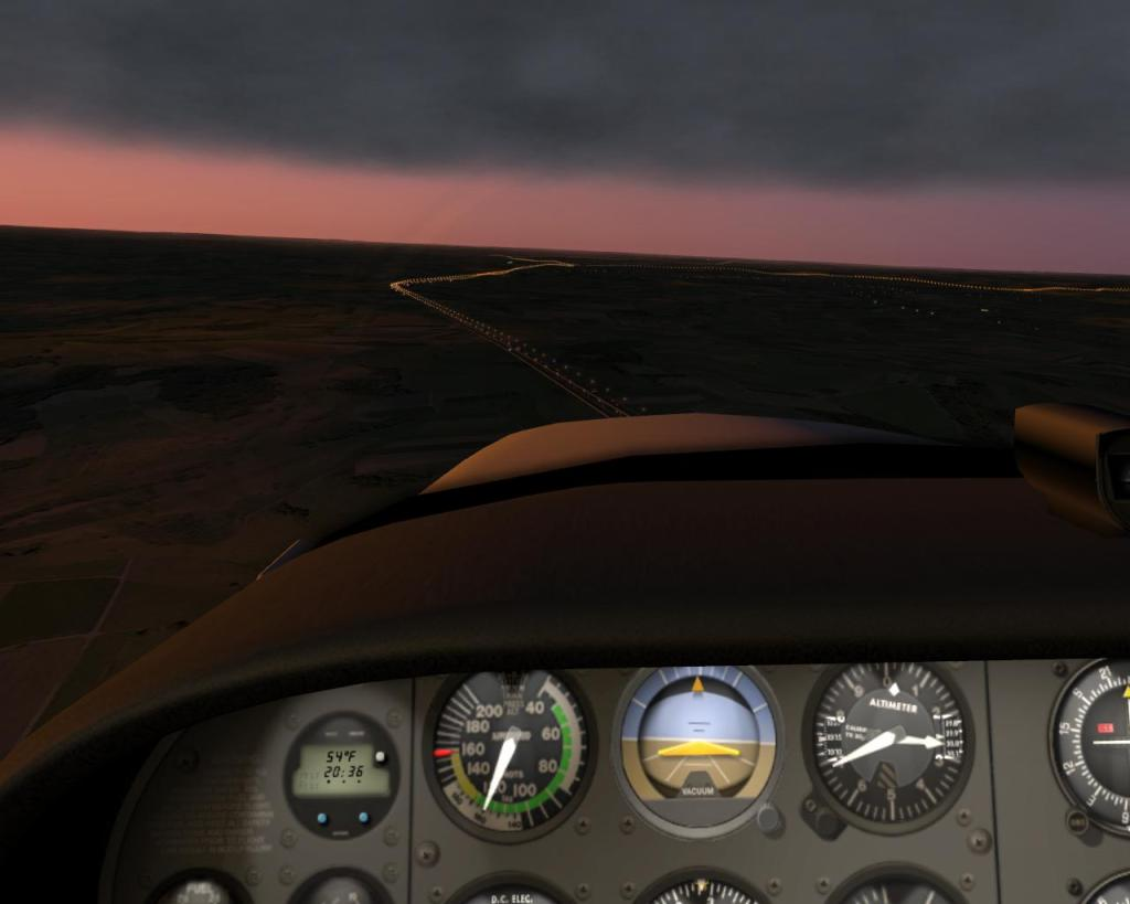 Itu - Sorocaba -Itu X-plane-10 X-Plane2012-09-2917-38-22-70
