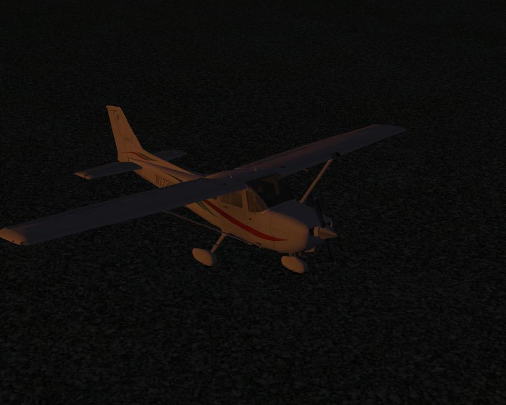 Itu - Sorocaba -Itu X-plane-10 X-Plane2012-09-2917-46-33-49