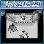 [HQ] Pokémon Starpiece! Ep23