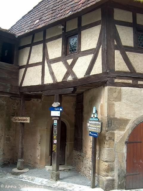 Burg Guttenberg und die Greifvogelwarte K-HPIM6961