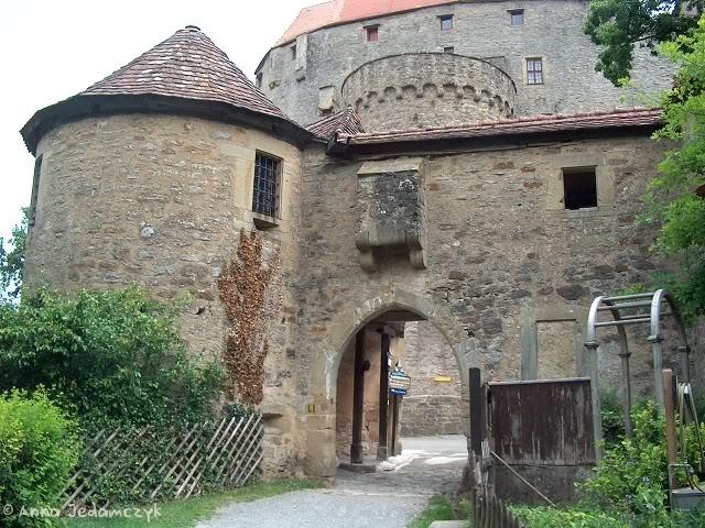 Burg Guttenberg und die Greifvogelwarte K-HPIM6963