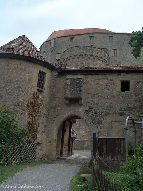 Burg Guttenberg und die Greifvogelwarte K-HPIM6964