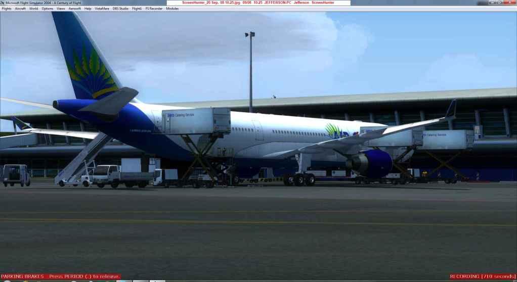 Air Caraibes 520 15437458