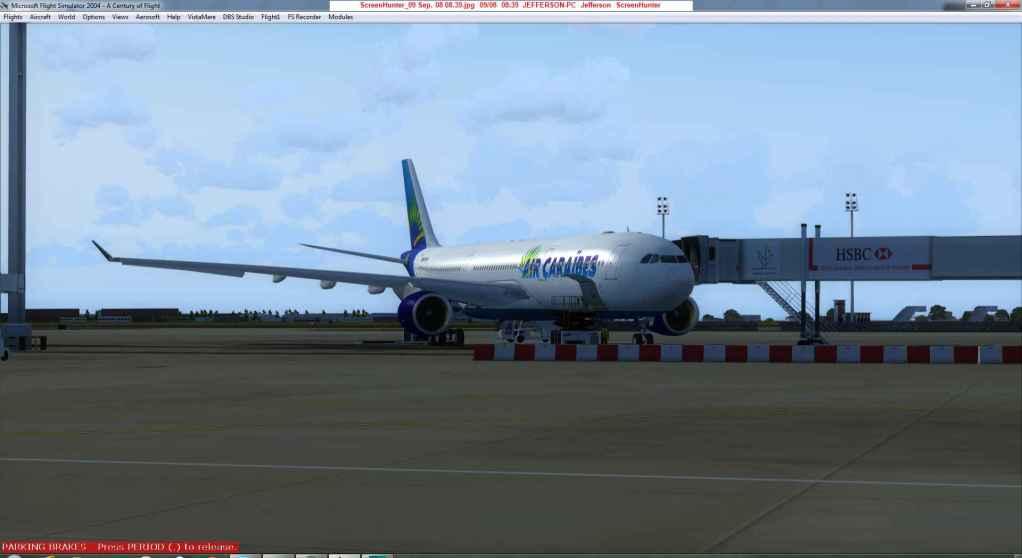 Air Caraibes 520 30114da5