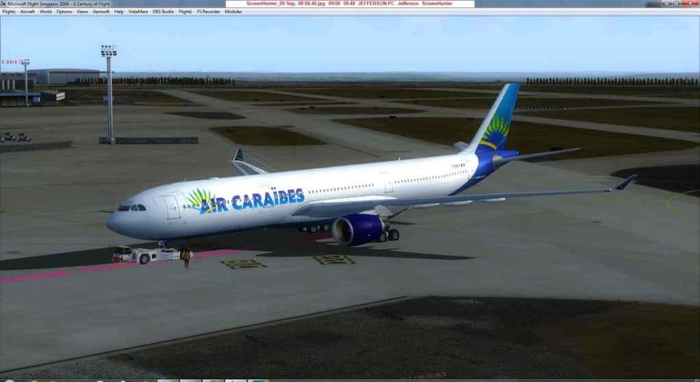 Air Caraibes 520 337f6171