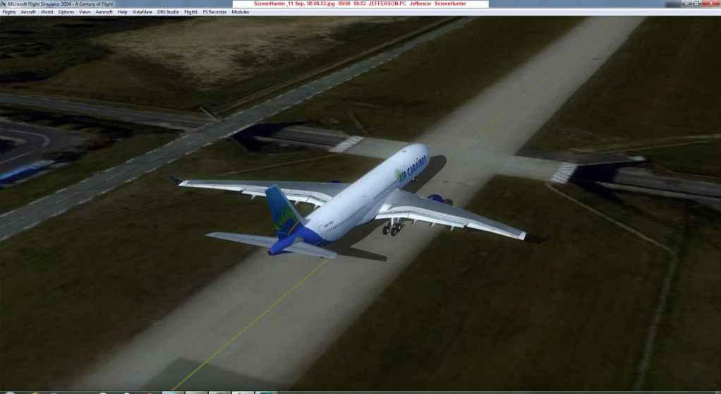 Air Caraibes 520 3f564c6b