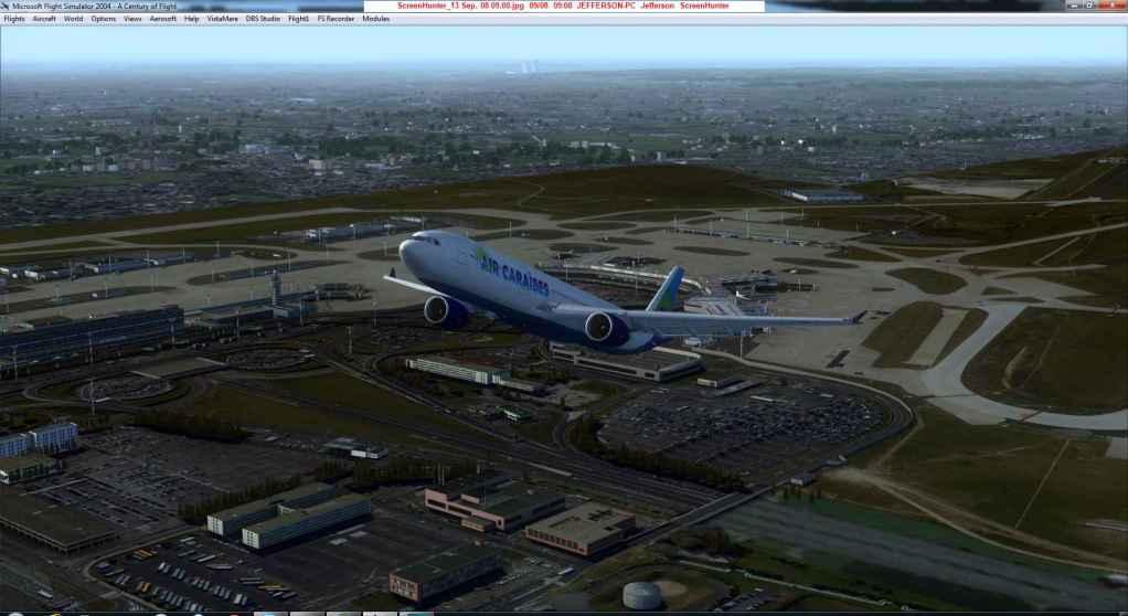 Air Caraibes 520 58d642d7