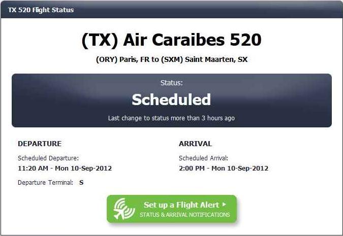 Air Caraibes 520 5a0b8f94
