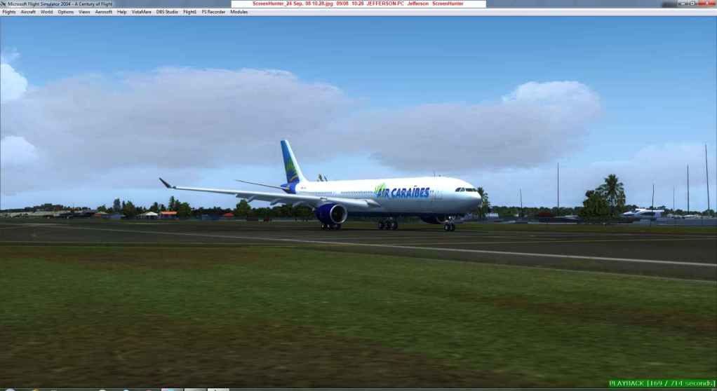 Air Caraibes 520 962eb4be
